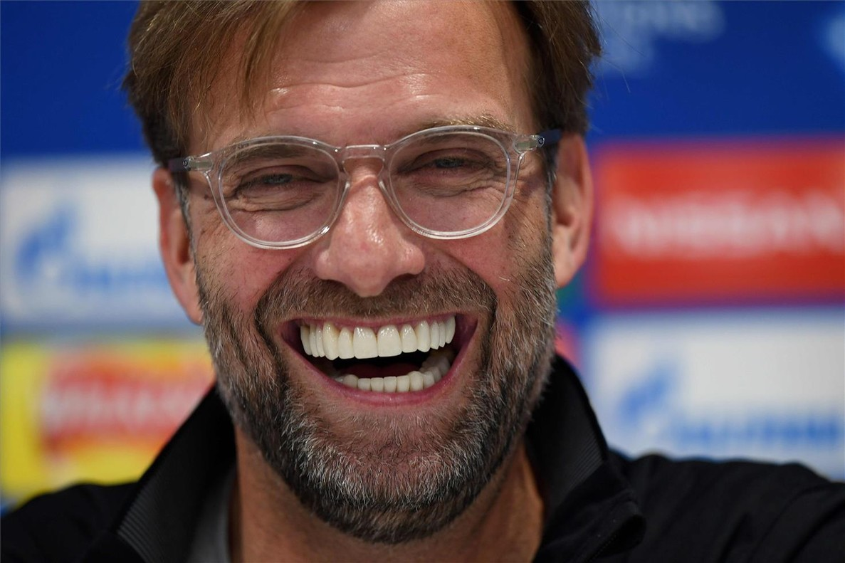 The throw in coach making waves under Liverpool boss ...