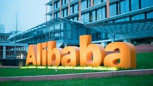 El gigante chino tecnológico Alibaba ofrecerá su tecnología a varios fabricantes.