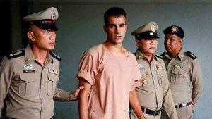 Araibi será puesto en libertad