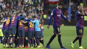 El Barça ganó su 26ª Liga