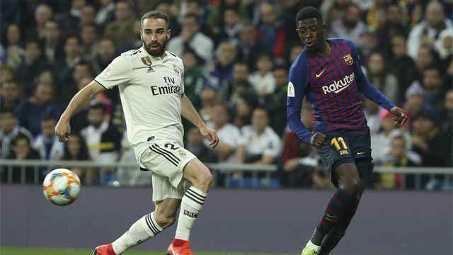 Bartomeu elige entre Dembélé y Neymar