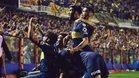 Boca Juniors jugará la semifinal de la Copa de la Superliga