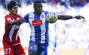 La Bundesliga se ha fijado en Pape Diop