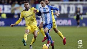 El Cádiz mantiene una notable ventaja respecto al segundo de la tabla