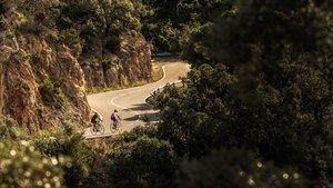 El ciclismo vuelve a Girona con las pruebas del Sea Otter Europe