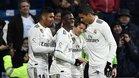El clásico capitalino en la casa del Real Madrid definirá el segundo lugar de la tabla