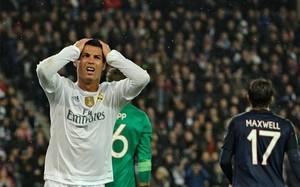 Cristiano Ronaldo desmiente su vinculación en el fim de Scorsese