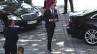 Cristiano Ronaldo está siendo investigado por cuatro supuestos delitos de fraude