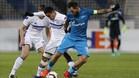 Danny pone fin a nueve temporadas como jugador del Zenit