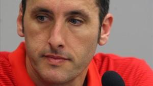 Egurrola seguirá defendiendo la portería del Barça
