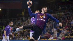 Fàbregas renueva con el Barça