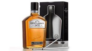 Gentleman Jack nos felicita las fiestas