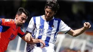 Granero reforzará la medular del Espanyol