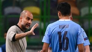 Guardiola quiere renovar su contrato con el Manchester City