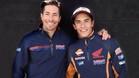 Hayden y Márquez, 2016