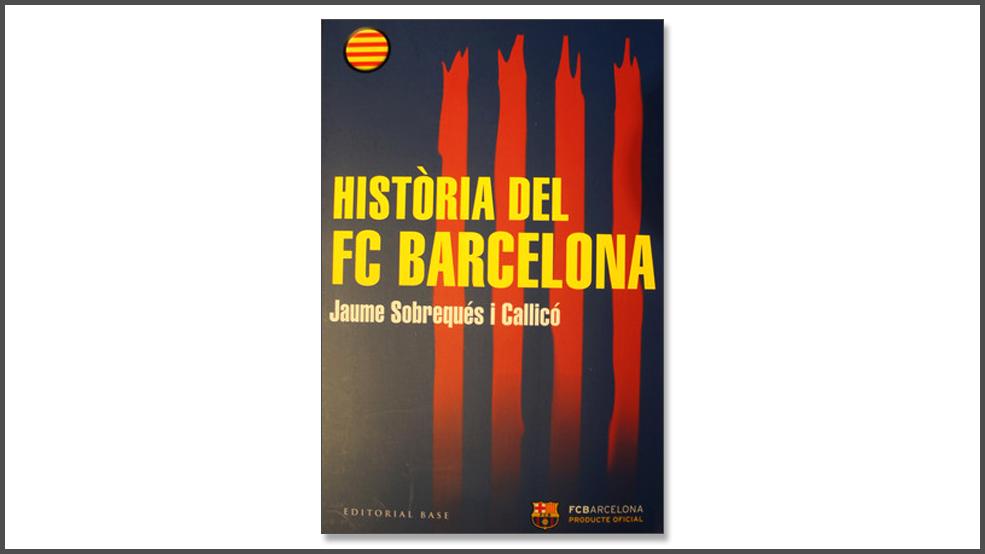 Història del FC Barcelona (ES)