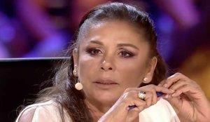 Idol Kids: Isabel Pantoja zasca le propina un nuevo zasca a Edurne