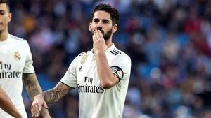 Isco será el centro de las miradas en el Bernabéu