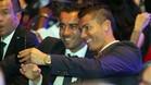 Jorge Mendes: La Juve será el último club de Cristiano