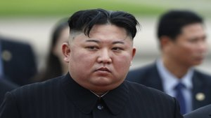 Kim Jong-Un se disculpa por fusilar a un funcionario surcoreano