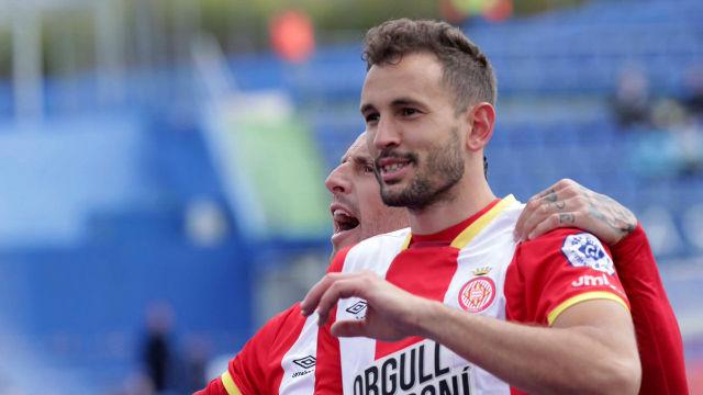 LALIGA | Getafe - Girona (1-1)
