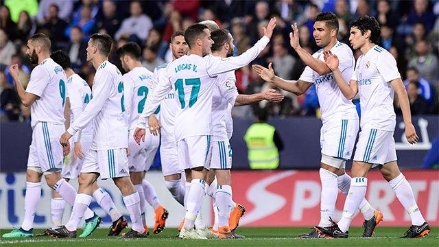 LALIGA | Málaga - Real Madrid (1-2)