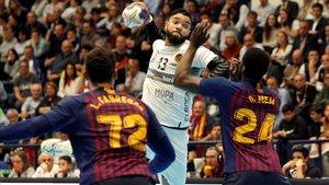 Los jugadores del Barça no pueden fallar