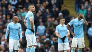 El Manchester City ha sido sancionado por la UEFA