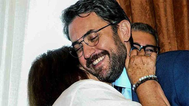 Maxim Huertas avanzó que habrá Secretaria de Estado para el Deporte