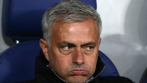 Mourinho tendrá que convencer el 3-N al Juez de que no estafó a Hacienda
