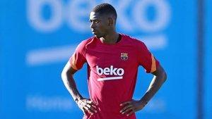 Ousmane Dembélé no ha queido dejar el Barça para ir al Liverpool