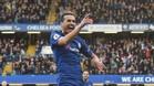 Pedro ha sido alineado en 100 partidos en el Chelsea