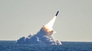 El Pentágono afirma que necesita armas nucleares