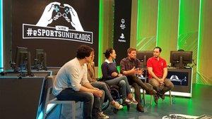 Se presenta en la Madrid Games Week