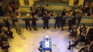 El pueblo argentino se ha volcado en la despedida a Diego Armando Maradona