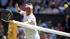 Rafa Nadal se deshizo del israelí Sela en su estreno en Wimbledon