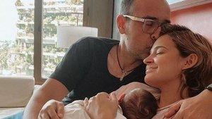 Risto Mejide comparte una tierna publicación de su mujer e hija vía redes sociales | Instagram