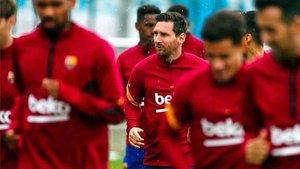 Rivaldo está seguro de que Messi triunfará