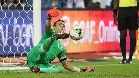 La tanda de penaltis que metió a Egipto en la final de la Copa de África