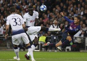El Tottenham de Pochettino sólo ha sumado un punto en el torneo