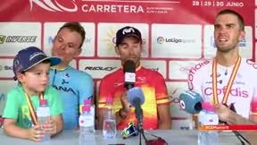 Valverde: Ha sido un día muy difícil