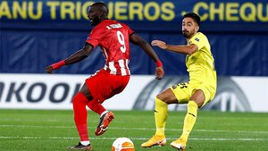 Vuelve a rodar el balón y el Villarreal busca el desempate (EN)