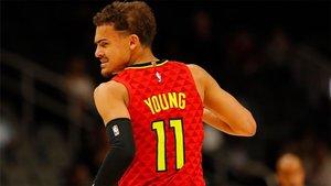 Young fue el mejor del partido