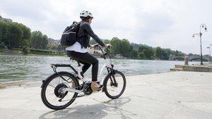 kymco ebike, bici electrica
