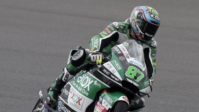 Sigue en directo la carrera de Moto2 del GP de San Marino