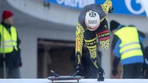 Ander Mirambell ya está en los Juegos Olímpicos de Invierno 2018