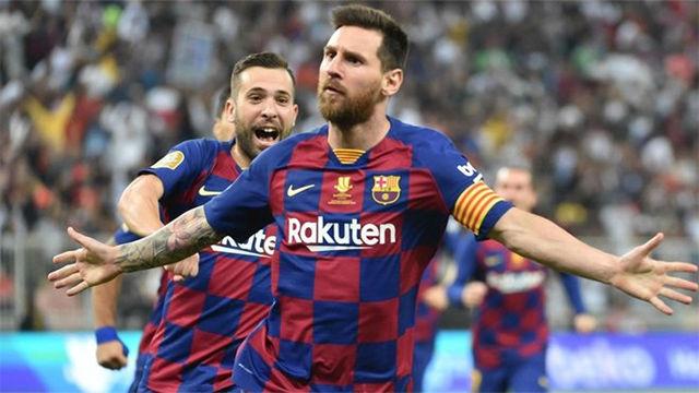 Athletic Club - Barça en los cuartos de final de la Copa 2019/2020
