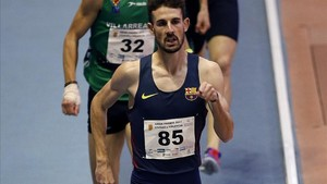 Atletismo / Campeonatos de Europa de 2017