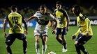U de Concepción y Olimpia protagonizaron un gran partido