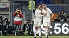 Cristiano y Demiral le dieron la victoria a la Juve